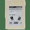 Миниатюра - Фанерные заготовки для выпиливания 4мм  (4 шт.) TheCoolTool