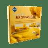 Миниатюра - Набор для изготовления свечей из пчелиного воска Pebaro